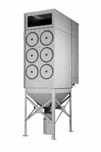 Unimatic Dust Collector Unit
